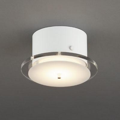 LEDシーリングライト ホワイト GX53 LEDユニットフラット形(LEDユニット別売) 4968478536000