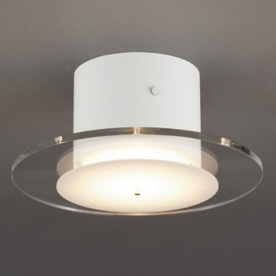 LEDシーリングライト ホワイト GX53 LEDユニットフラット形(LEDユニット別売) 4968478536017