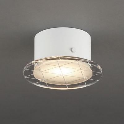 LEDシーリングライト ホワイト 天井・壁面兼用 GX53 LEDユニットフラット形(LEDユニット別売) 4968478536024
