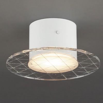 LEDシーリングライト ホワイト GX53 LEDユニットフラット形(LEDユニット別売) 4968478536031