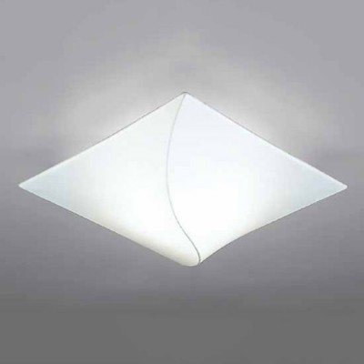 LEDシーリングライト ホワイト 〜6畳 白熱電球100W相当 電球色 4968478536840