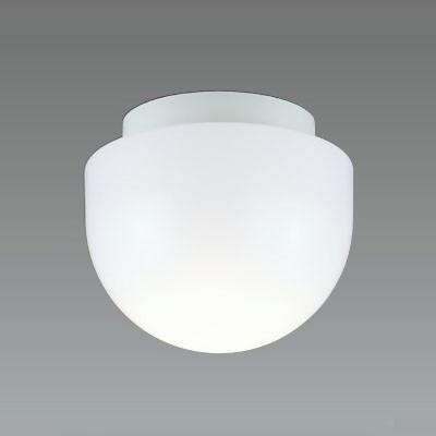 LEDシーリングライト 軒下用 ホワイト 防雨・防湿形 白熱電球30W相当 電球色 4968478535720