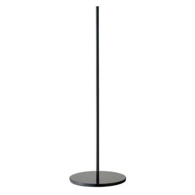 Z-LIGHT専用フロアベース ブラック 床置き型