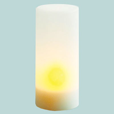 LEDキャンドルライト ゆらぎ 充電式 6個セット