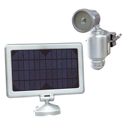 LEDセンサーライト ソーラータイプ 防雨形