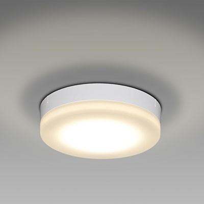 LED小形シーリングライト 内玄関・廊下用 電球色 4902530043716