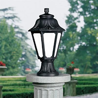 門柱灯 クラシックシリーズ 電球形蛍光灯(EFD) 昼光色