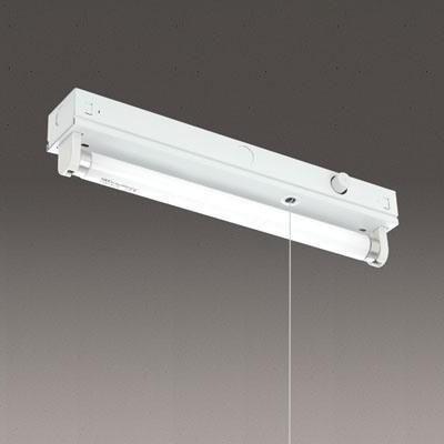 蛍光灯ベースライト トラフ形 50Hz用 FL10形 プルスイッチ付