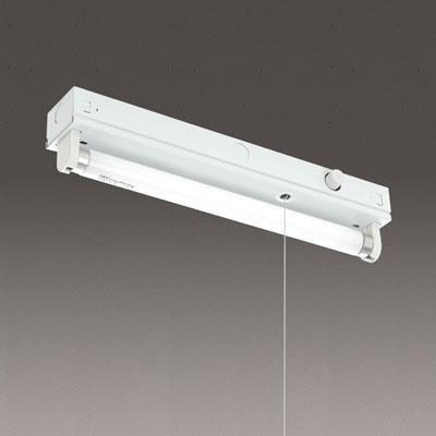 蛍光灯ベースライト トラフ形 60Hz用 FL10形 プルスイッチ付