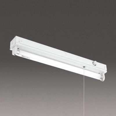蛍光灯ベースライト トラフ形 50Hz用 FL15形 プルスイッチ付