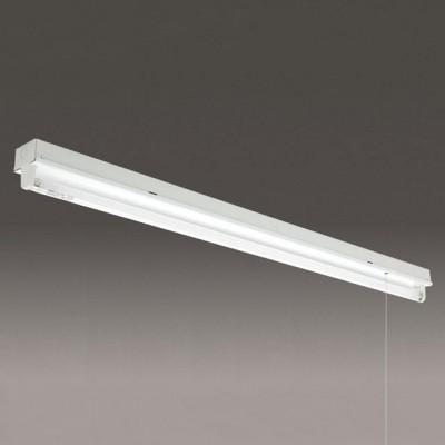 蛍光灯ベースライト トラフ形 FHF32形 プルスイッチ付