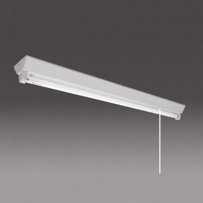 蛍光灯ベースライト 逆富士形 FHF32形 プルスイッチ付