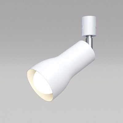 NEC LEDスポットライト(ダクトレール用) E26(ランプ別売) XW-LE26101-W