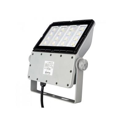 パーキング専用LED照明 投光器タイプ 非調光 水銀灯450W相当