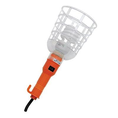 ハンドランプ 蛍光灯20形 コード長:30cm