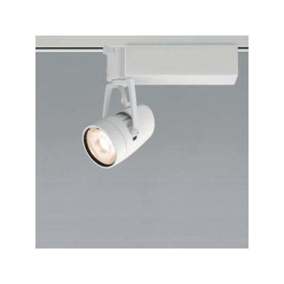 LED一体型スポットライト(ダクトレール用) ファインホワイト JR12V50W相当 配光角:22° 電球色