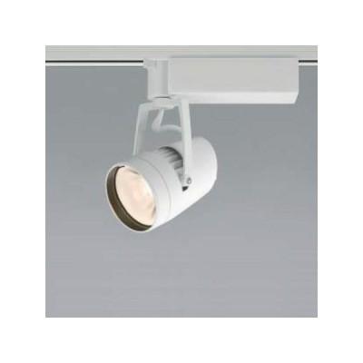 LED一体型スポットライト(ダクトレール用) ファインホワイト HID35W相当 配光角:20° 電球色