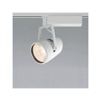 LED一体型スポットライト(ダクトレール用) ファインホワイト HID50W相当 配光角:20° 電球色