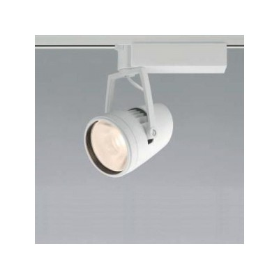 LED一体型スポットライト(ダクトレール用) ファインホワイト HID50W相当 配光角:25° 電球色