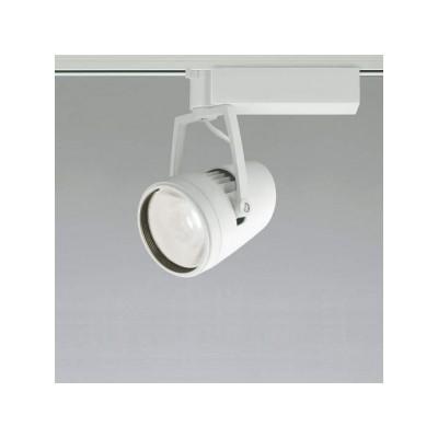 LED一体型スポットライト(ダクトレール用) ファインホワイト HID50W相当 配光角:20° 白色