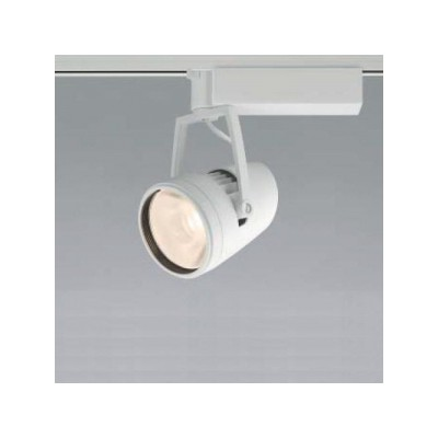 LED一体型スポットライト(ダクトレール用) ファインホワイト HID70W相当 配光角:25° 電球色