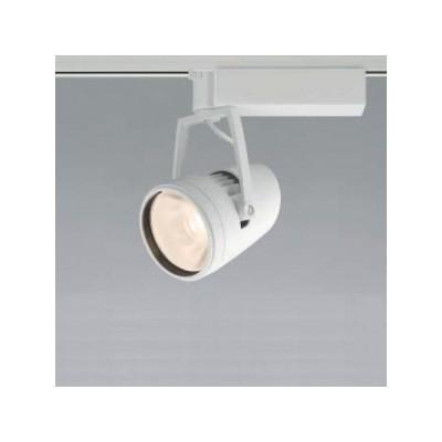 LED一体型スポットライト(ダクトレール用) ファインホワイト HID70W相当 配光角:30° 電球色