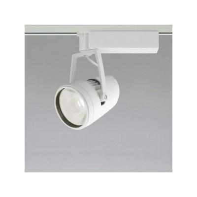 LED一体型スポットライト(ダクトレール用) ファインホワイト HID70W相当 配光角:25° 白色