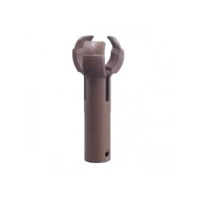 ランプチェンジャーキャッチヘッド ボールランプ・クリプトンランプ用(適合ランプバルブ径:φ45〜50)