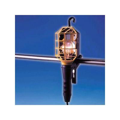 ハンディクリップランプ 耐震電球60W