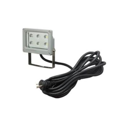 LED投光器 ホルダタイプ 屋外用 IP66 6W