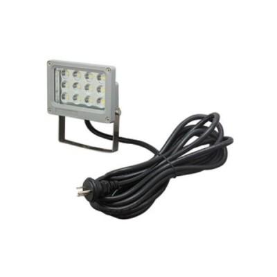 LED投光器 ホルダータイプ 屋外用 IP66 12W
