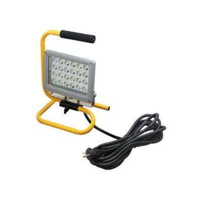 LED投光器 スタンドタイプ 屋外用 IP66 24W