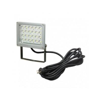LED投光器 ホルダータイプ 屋外用 IP66 24W