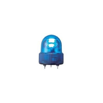LED回転灯 ブルー Φ118 12V
