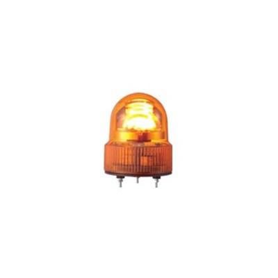 LED回転灯 イエロー Φ118 200V