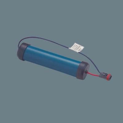 誘導灯・非常灯用交換電池 4.8V 1200mAh
