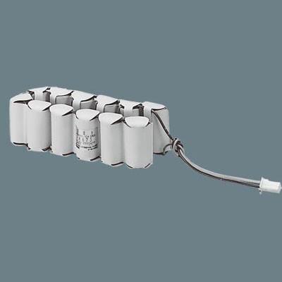 誘導灯・非常灯用交換電池 14.4V 2500mAh