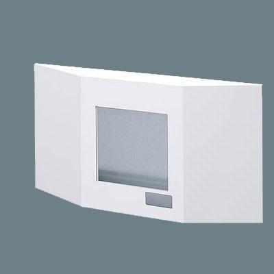 誘導灯リニューアルプレート 従来形タイプ 壁直付型 C級(10形)用