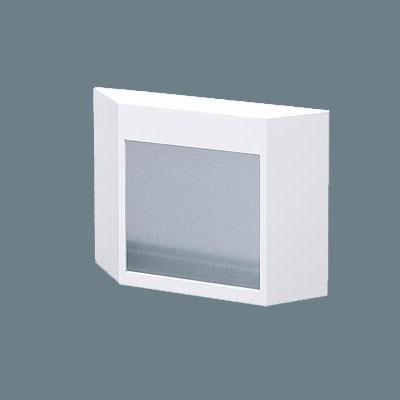 誘導灯リニューアルプレート コンパクトスクエアタイプ 壁直付型 C級(10形)用