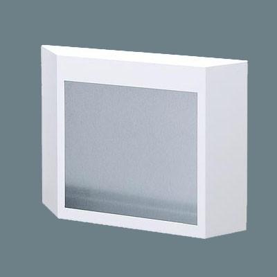 誘導灯リニューアルプレート コンパクトスクエアタイプ 壁埋込型 B級・BH形(20A形)/B級・BL形(20B形)用