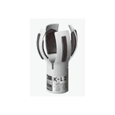 白熱電球/電球形蛍光灯A形 65〜80mm用ランプホルダ