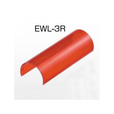LED作業灯用赤色カバー