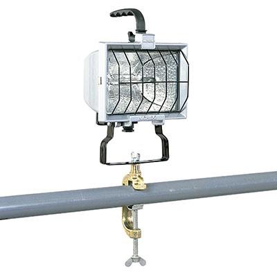 ハロゲンライト 500W ハロスター500 コード長:30cm