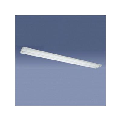 蛍光灯ベースライト 下面開放 Hf86形×2灯(ランプ別売)