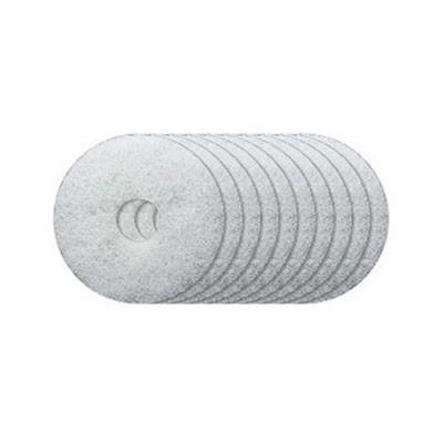 交換用空気清浄フィルター 樹脂製プッシュ式レジスター専用10枚セット φ100用