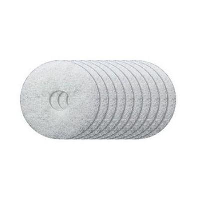 交換用花粉フィルター 樹脂製プッシュ式レジスター専用10枚セット φ100用