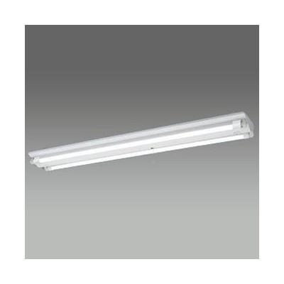 直管形LEDベースライト 非常用照明器具 天井直付型 富士型 Hf32形×2灯高出力型器具相当 昼白色