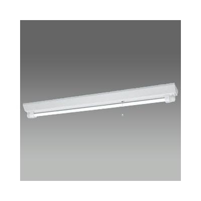 直管形LEDベースライト 非常用照明器具 天井直付型 富士型 防湿形・防雨形 Hf32形高出力型器具相当 昼白色