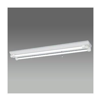 直管形LEDベースライト 非常用照明器具 天井直付型 富士型 防湿形・防雨形 Hf32形×2灯高出力型器具相当 昼白色