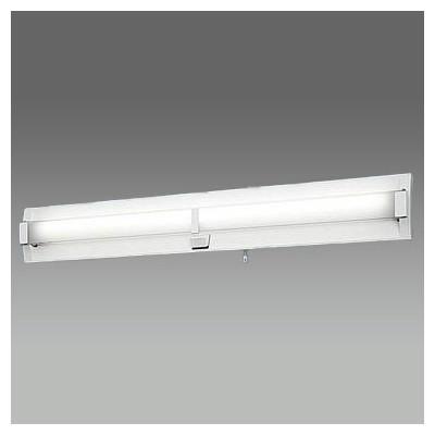 直管形LED階段通路誘導灯 シンプルコンセント 壁直付型  段調光ひと(電波)センサ搭載 Hf32形高出力型器具相当 昼白色